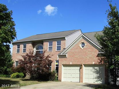8014 RIVER FIELD CT Bowie, MD MLS# PG10082032