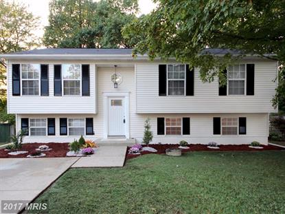 2311 EWING AVE Suitland, MD MLS# PG10082127
