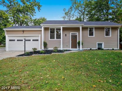 5524 HILL WAY Suitland, MD MLS# PG10084268