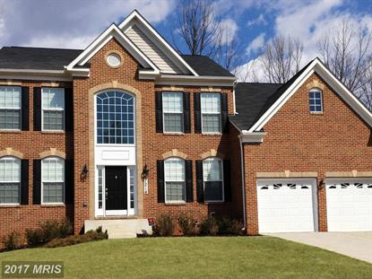 2108 MONTICELLO CT, Fort Washington, MD