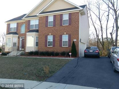 4905 FAITH CROSSING CT Temple Hills, MD MLS# PG9555428