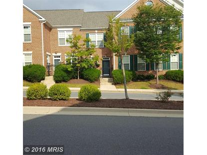 5208 PRINCETONS DELIGHT DR #43A Bowie, MD MLS# PG9729200