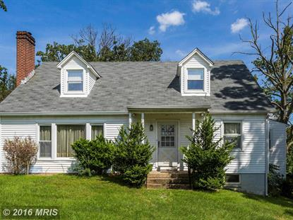 7008 CONTEE RD Laurel, MD MLS# PG9744074