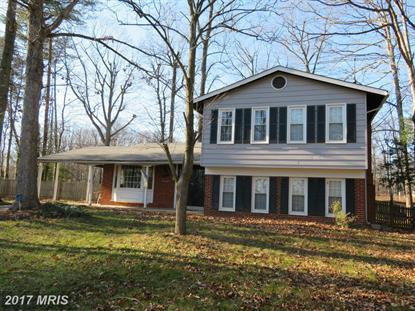 6600 MCCAHILL TER Laurel, MD MLS# PG9748377