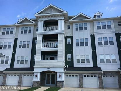 13601 BELLE CHASSE BLVD #414 Laurel, MD MLS# PG9749380