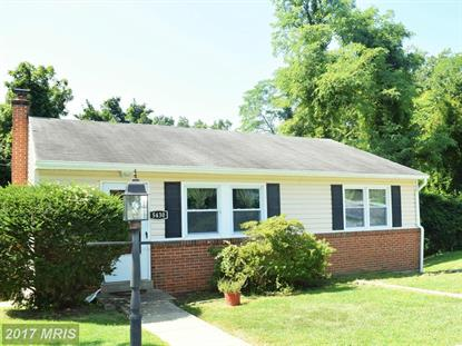 5430 67TH AVE Riverdale, MD MLS# PG9758345