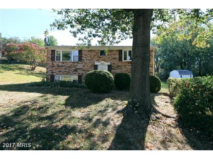 8311 CUNNINGHAM DR Berwyn Heights, MD MLS# PG9765541