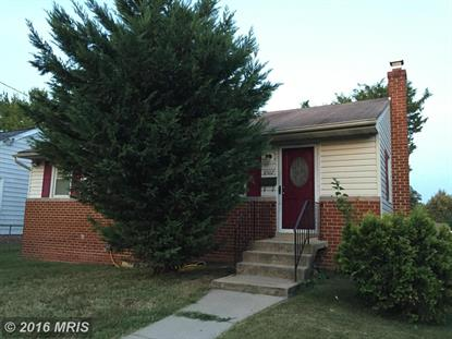 8507 60TH PL Berwyn Heights, MD MLS# PG9769521
