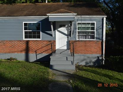 5619 67TH AVE Riverdale, MD MLS# PG9776242