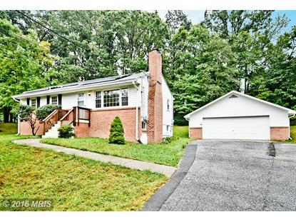 6113 PARKWAY DR Laurel, MD MLS# PG9779122