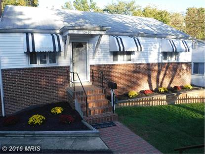 5409 NEWBY AVE Riverdale, MD MLS# PG9785522