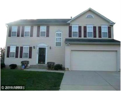 5705 CAMP SPRINGS AVE Temple Hills, MD MLS# PG9789286