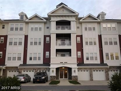 13551 BELLE CHASSE BLVD #314 Laurel, MD MLS# PG9817667