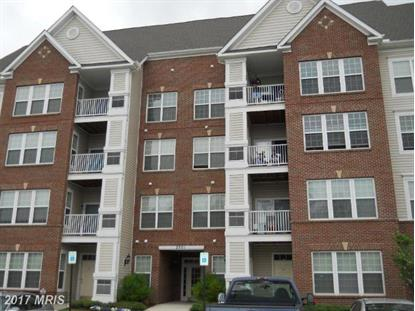 2801 FOREST RUN DR #1-402 District Heights, MD MLS# PG9823250