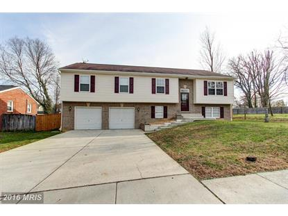 2406 WHITEHALL ST Suitland, MD MLS# PG9829841