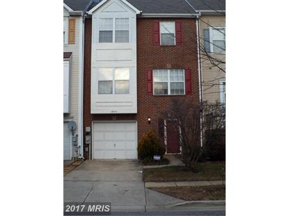 13814 GULLIVERS TRL Bowie, MD MLS# PG9832005