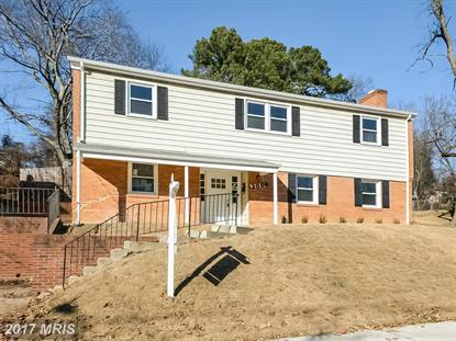 2004 IVERSON ST Temple Hills, MD MLS# PG9834822