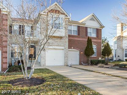 2033 WOODSHADE CT Bowie, MD MLS# PG9851942