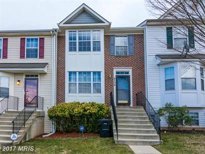 4708 MORNING GLORY TRL Bowie, MD MLS# PG9854319