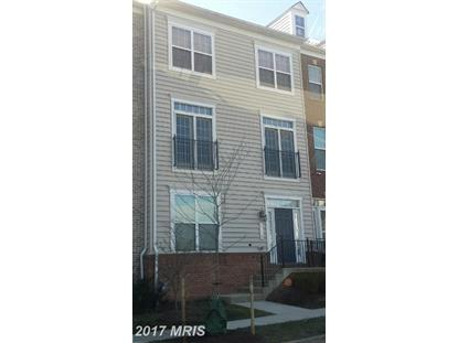 8406 GIBBS WAY Landover, MD MLS# PG9856165