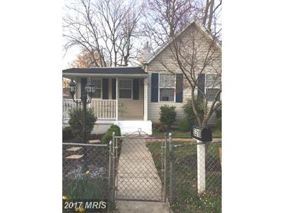5310 CUMBERLAND ST, Capitol Heights, MD
