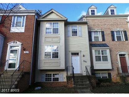 7821 VANITY FAIR DR Greenbelt, MD MLS# PG9931047