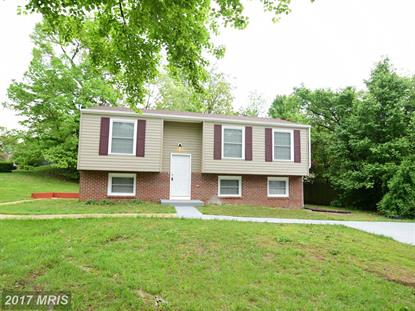 11000 PENNY AVE Clinton, MD MLS# PG9931606