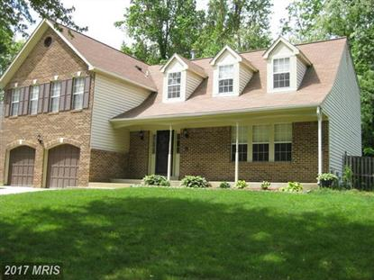 7202 OLD CHAPEL DR Bowie, MD MLS# PG9934840