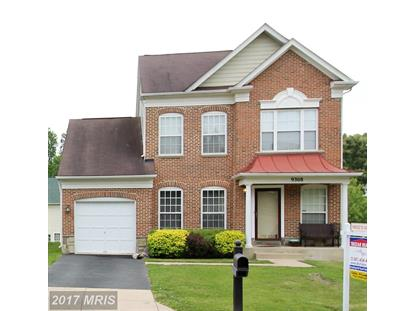 9308 FORDSVILLE CT Clinton, MD MLS# PG9951017