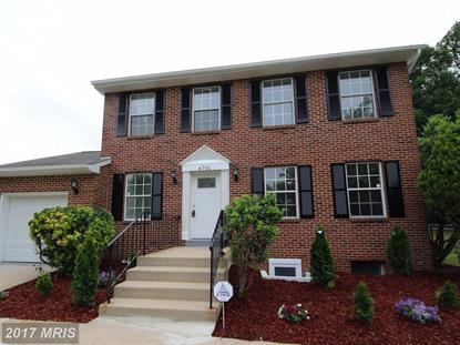 4701 HIDDEN PINE LN Temple Hills, MD MLS# PG9953924