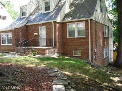2414 FAIRHILL DR Suitland, MD MLS# PG9978418