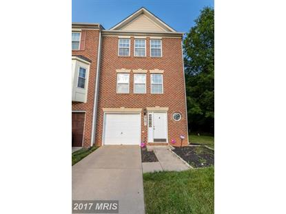 6701 VILLAGE PARK DR Greenbelt, MD MLS# PG9983319