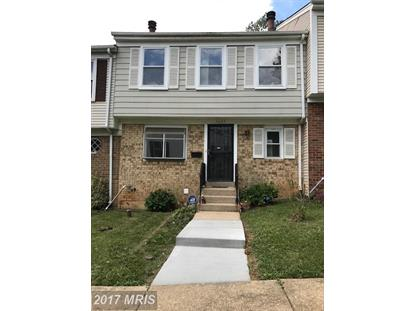 7033 WOODSTREAM TER, Lanham, MD