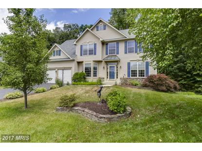 15613 OVERCHASE LN Bowie, MD MLS# PG9989154