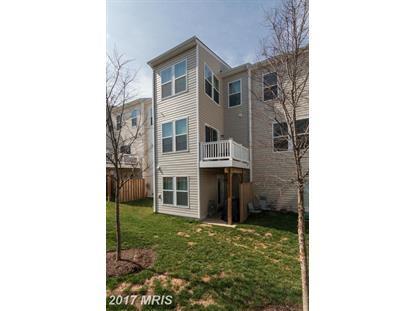 17130 GIBSON MILL RD #21, Dumfries, VA