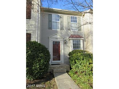 1734 GROVER GLEN CT #147, Woodbridge, VA