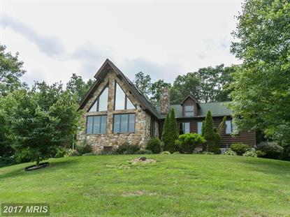 3166 WATERFORD RD, Amissville, VA