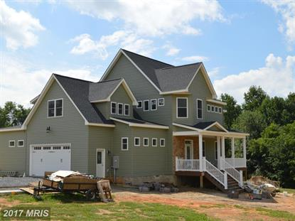 25 FAIRVIEW CIR Woodstock, VA MLS# SH10039183