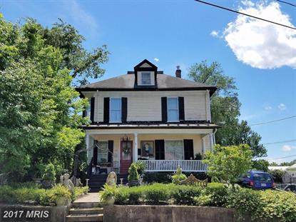 126 HIGH ST E Woodstock, VA MLS# SH10056882