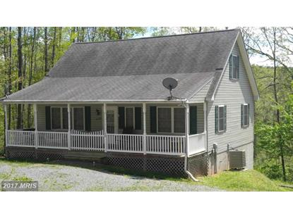 36 PINE WAY, Mount Jackson, VA