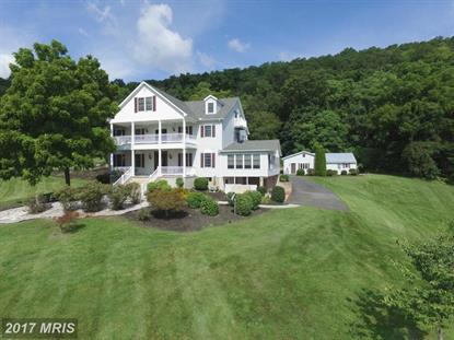 697 COTTONTOWN RD Strasburg, VA MLS# SH9749949
