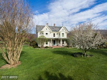 5979 BACK RD Woodstock, VA MLS# SH9903637