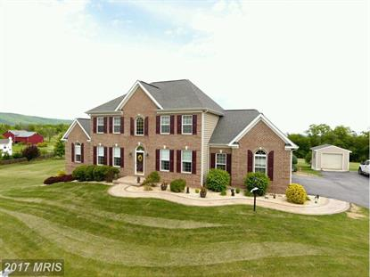 97 JUNCTION OVERLOOK Strasburg, VA MLS# SH9906099