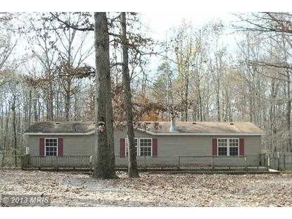 5408 FOREST VIEW DR, Partlow, VA