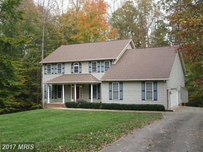 8909 OLD BLOCK HOUSE LN, Spotsylvania, VA
