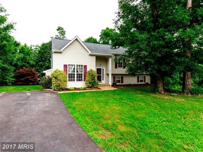 5703 SOUTH CT, Spotsylvania, VA