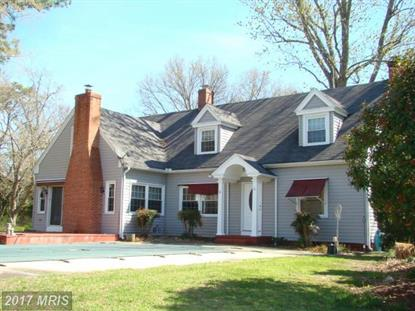 8512 DONCASTER RD Easton, MD MLS# TA9912078