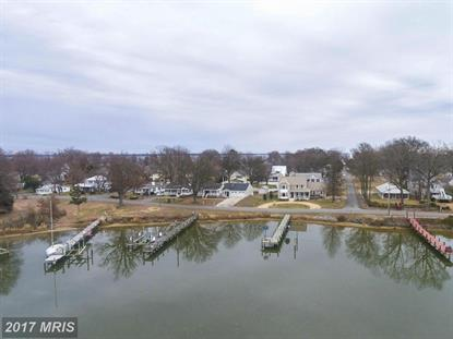 610 MONROE BAY AVE Colonial Beach, VA MLS# WE9665927