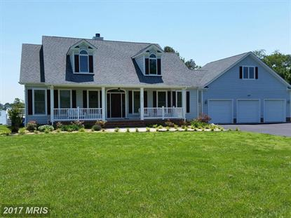 460 SEBASTIAN AVE Colonial Beach, VA MLS# WE9668064