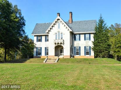 6073 LEEDSTOWN RD Colonial Beach, VA MLS# WE9799073